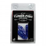 Tuner Fish Lug Locks 4 pack